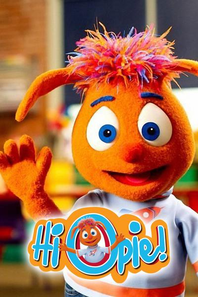 TV ratings for Hi Opie! in Spain. TVOntario TV series