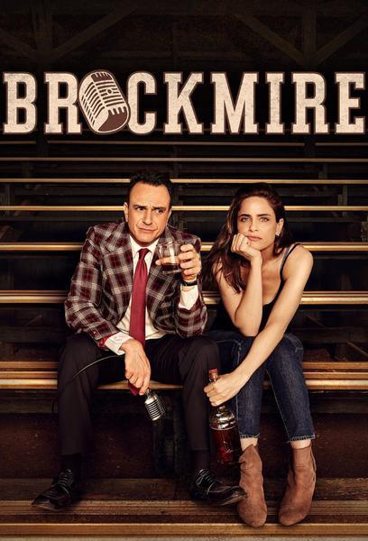 TV ratings for Brockmire in Denmark. IFC TV series