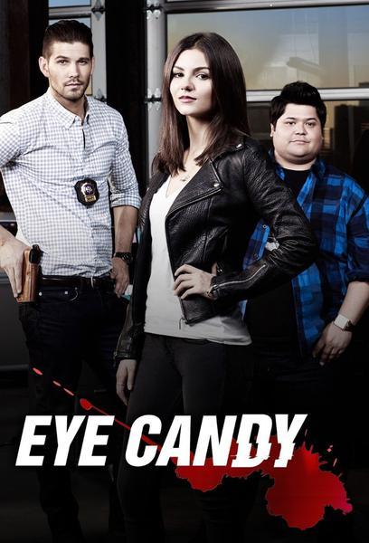 TV ratings for Eye Candy in Australia. MTV TV series