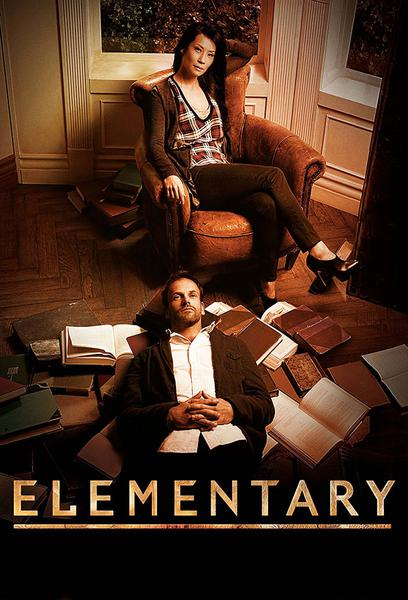 TV ratings for Elementary in France. CBS TV series