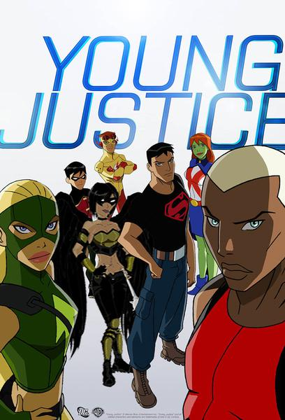 TV ratings for Young Justice in the United States. HBO Max TV series