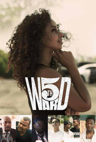 TV ratings for 5th Ward The Series in Poland. UMC TV series