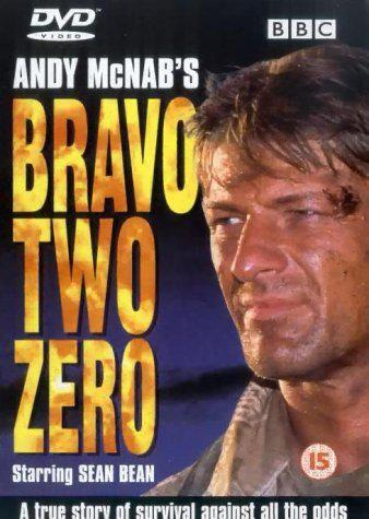 TV ratings for Bravo Two Zero in the United States. BBC TV series