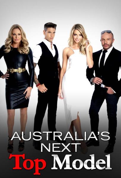 TV ratings for Australia's Next Top Model in New Zealand. FOX8 TV series