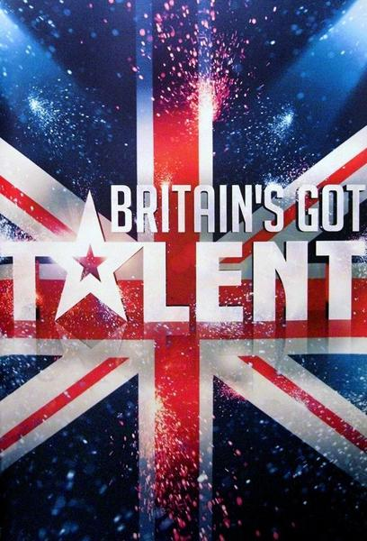 TV ratings for Britain's Got Talent in Poland. ITV TV series