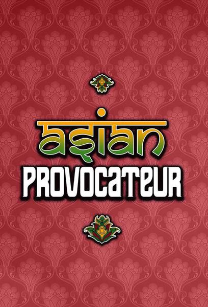 TV ratings for Asian Provocateur in Mexico. BBC Three TV series