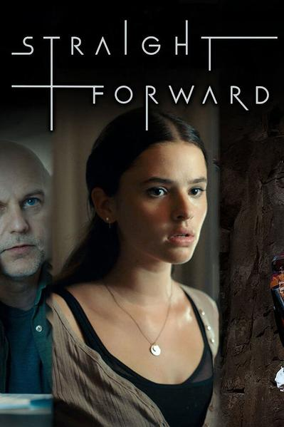 TV ratings for Straight Forward in Chile. Viaplay TV series