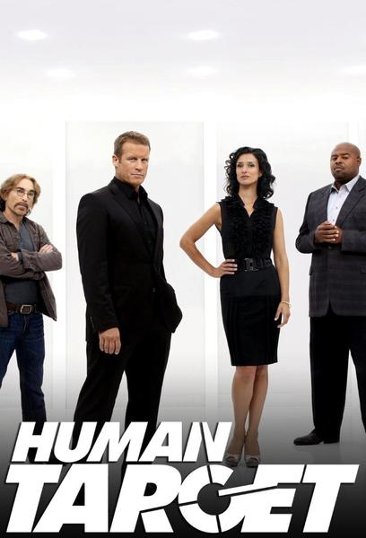 TV ratings for Human Target in India. FOX TV series