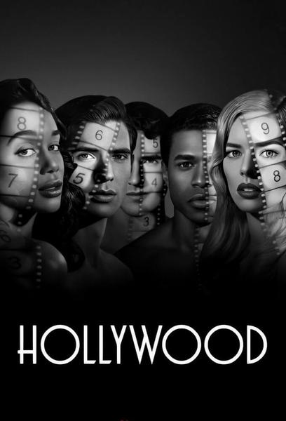 TV ratings for Hollywood in Brazil. Netflix TV series