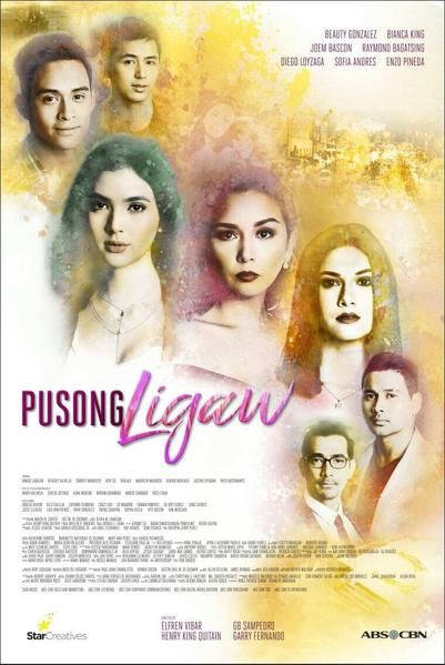 TV ratings for Pusong Ligaw in the United Kingdom. ABS-CBN TV series