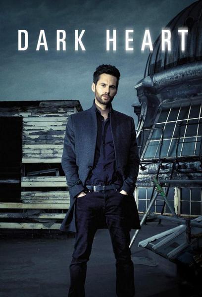 TV ratings for Dark Heart in South Africa. ITV TV series