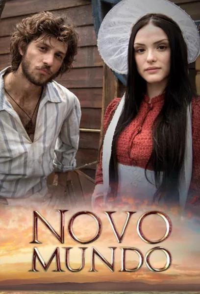 TV ratings for Novo Mundo in Malaysia. Rede Globo TV series