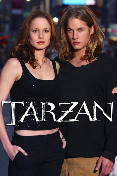 TV ratings for Tarzan in Mexico. The WB TV series