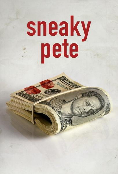 TV ratings for Sneaky Pete in France. Amazon Prime Video TV series