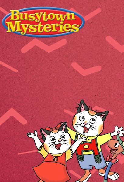 TV ratings for Busytown Mysteries in Mexico. CBC TV series