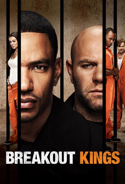 TV ratings for Breakout Kings in the United Kingdom. A&E TV series