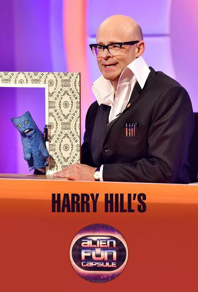 TV ratings for Harry Hill's Alien Fun Capsule in Norway. ITV TV series