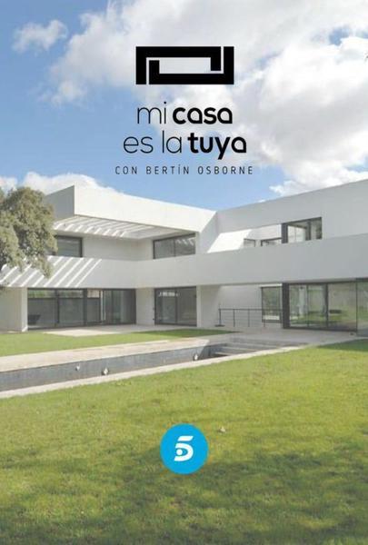TV ratings for Mi Casa Es La Vuestra in New Zealand. Telecinco TV series