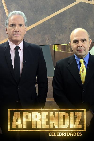 TV ratings for Aprendiz Celebridades in South Africa. RecordTV TV series