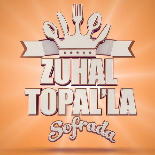 TV ratings for Zuhal Topal'la Sofrada in Norway. FOX TV series