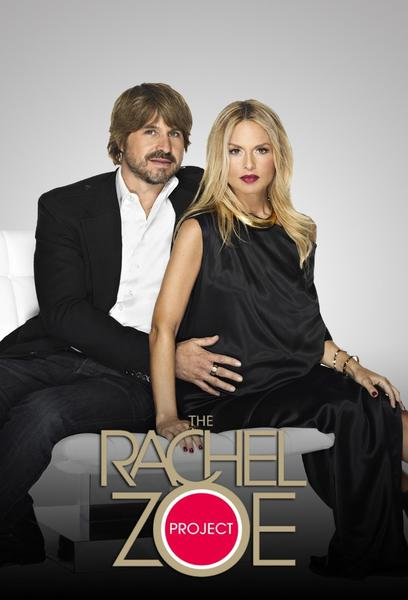 TV ratings for The Rachel Zoe Project in Russia. Bravo TV series