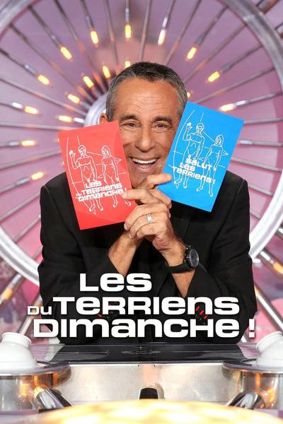 TV ratings for Les Terriens Du Dimanche in Italy. C8 TV series