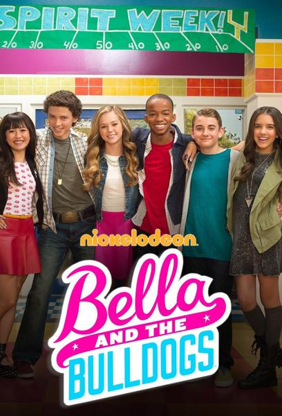 TV ratings for Bella And The Bulldogs in New Zealand. Nickelodeon TV series