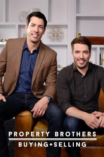 TV ratings for Property Brothers: Buying & Selling in South Korea. Home and Garden Television (HGTV) TV series