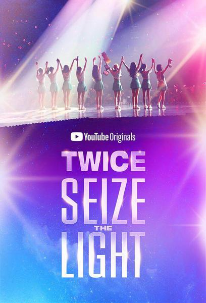 TV ratings for TWICE: Seize the Light in Thailand. YouTube Originals TV series