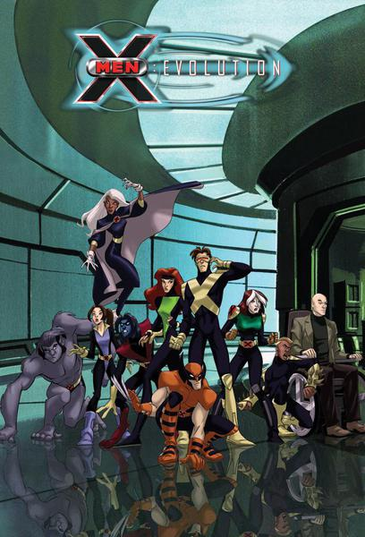 TV ratings for X-men Evolution in the United States. The WB TV series
