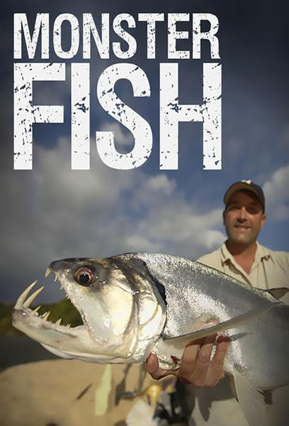 TV ratings for Monster Fish in Mexico. National Geographic Channel TV series