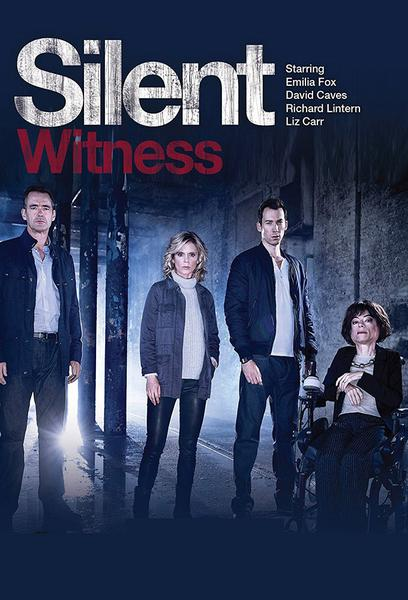 TV ratings for Silent Witness in Chile. BBC One TV series