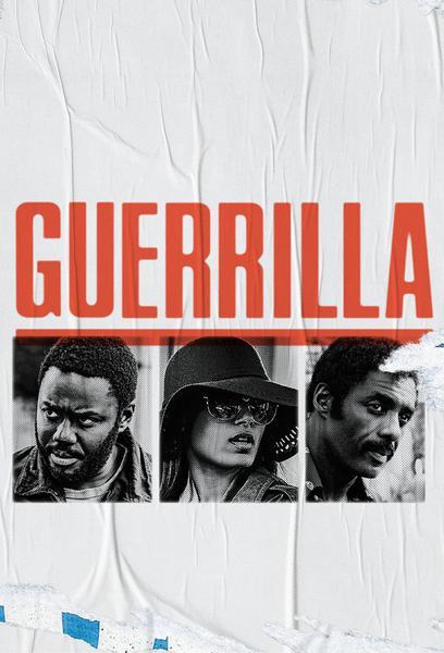 TV ratings for Guerrilla in South Africa. Sky Atlantic TV series