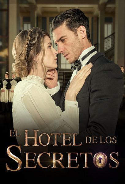 TV ratings for El Hotel De Los Secretos in India. Univision TV series