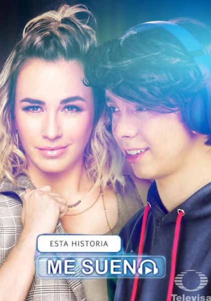 TV ratings for Esta Historia Me Suena in Brazil. Televisa Internacional TV series