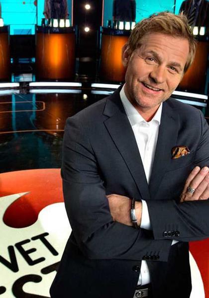 TV ratings for Vem Vet Mest? in Australia. SVT2 TV series