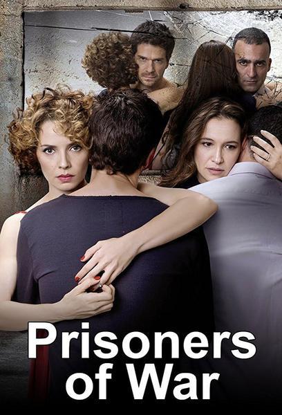 TV ratings for Prisoners Of War in Brazil. Channel 2 Israel TV series