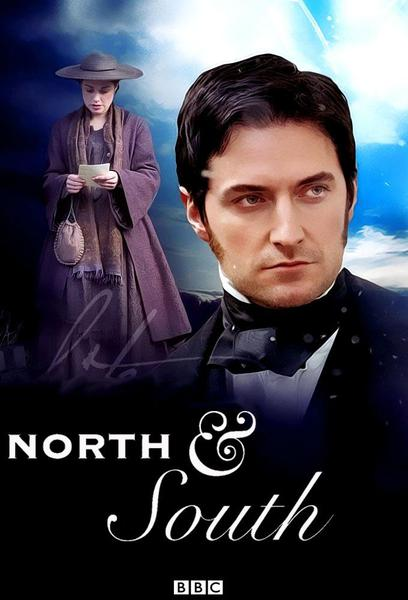 TV ratings for North & South in Mexico. BBC One TV series