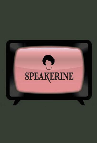 TV ratings for Speakerine in Poland. France 2 TV series