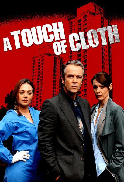 TV ratings for A Touch Of Cloth in the United States. Sky 1 TV series