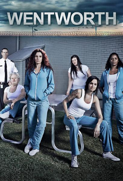 TV ratings for Wentworth in South Korea. SoHo TV series