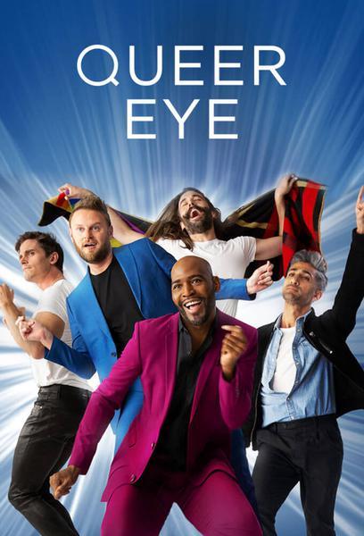 TV ratings for Queer Eye For The Straight Guy in Australia. Netflix TV series
