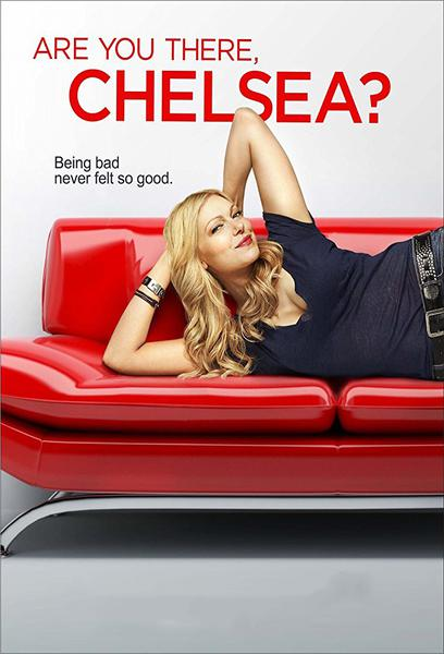 TV ratings for Are You There, Chelsea? in Denmark. NBC TV series