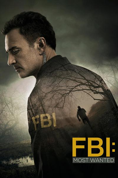 TV ratings for Fbi: Most Wanted in Argentina. CBS TV series