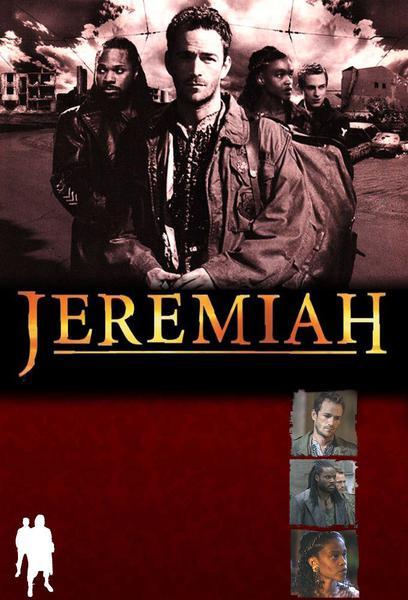 TV ratings for Jeremiah in Brazil. Showtime TV series