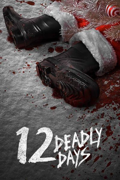 TV ratings for 12 Deadly Days in Germany. YouTube Originals TV series