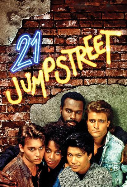 TV ratings for 21 Jump Street in Mexico. Syndication TV series