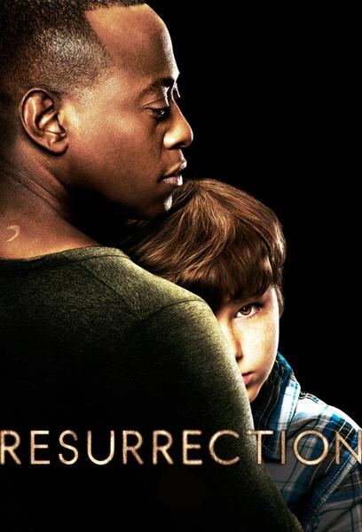 TV ratings for Resurrection in the United States. ABC TV series