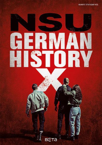 TV ratings for NSU: German History X in Netherlands. Das Erste TV series