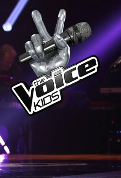 TV ratings for The Voice Kids (UK) in Russia. ITV TV series